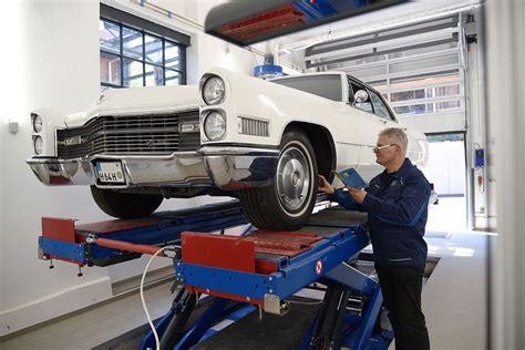 auto werkstätten t 220 v s 220 d auto service manufaktur b26