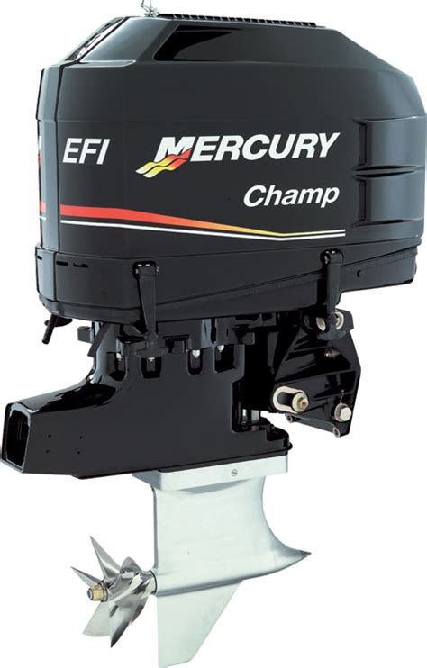 boat racing facts website mercury racing 2 5 efi ch outboard engine test