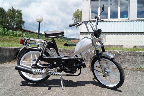 50ccm Motorrad Mit Mofa Führerschein by Motorrad Occasion Kaufen Sachs Mofa Herkules 623 L Kat