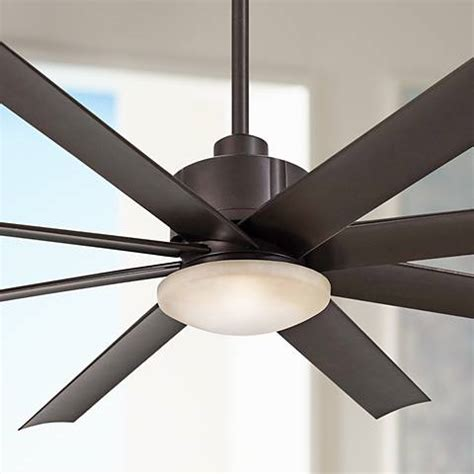 slipstream ceiling fan by minka aire 65 quot minka aire slipstream bronze outdoor ceiling fan