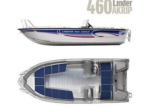 linder arkip 460 boats for sale linder arkip 460 new for sale 99571 new boats for sale