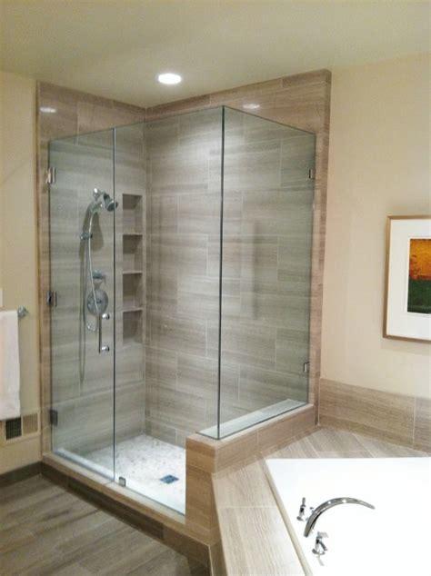 contemporary bathroom showers shower contemporary bathroom dc metro