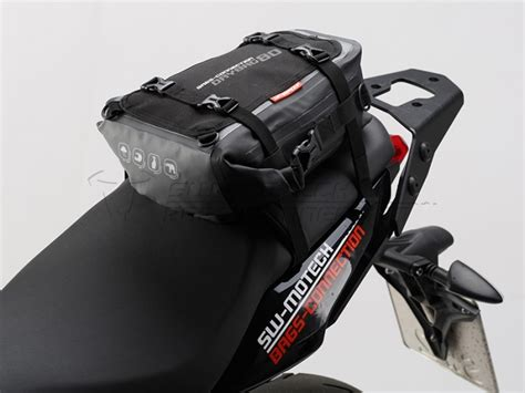 Mini Hecktasche Motorrad by Acheter Sacoche De Selle Moto Drybag 80 Sw Motech Bc Wpb