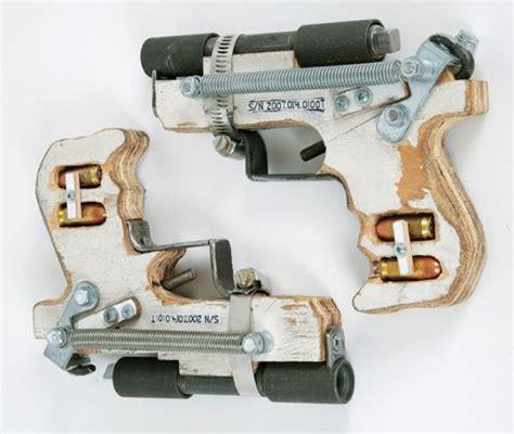 Handmade Gun - artsy zip guns the firearm blogthe firearm