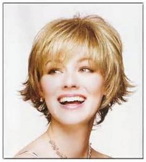 short hair over 50 for fine hair square face best haircuts for women over 60