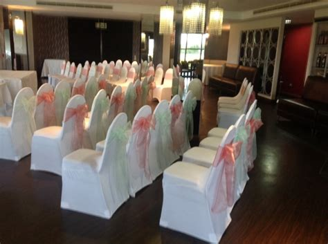 latest wedding chair covers cupid chair cover hire herts