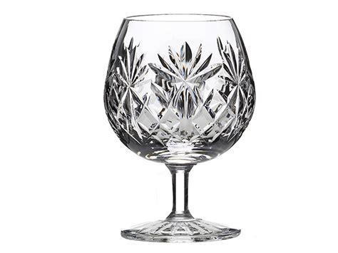 Royal Scot Kintyre Brandy Glass ? Single   The Chinaman
