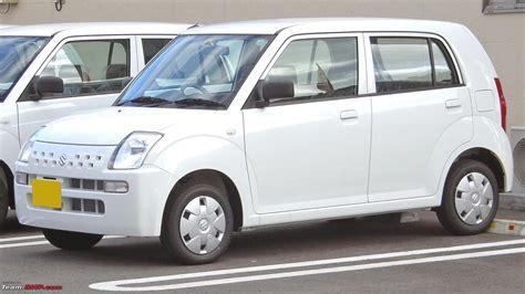 Suzuki Japanese Alto A Pictorial The Legendary Suzuki Alto Different