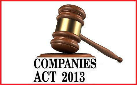 Section 12 Of Companies Act mca notified new process for removal of name of the