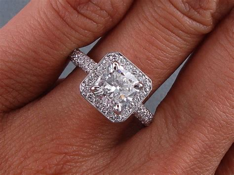 Antique 2 Carat Diamond Engagement Rings Uk