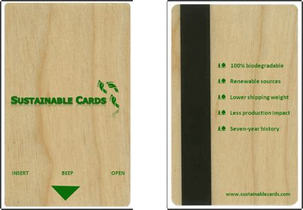 Hotels Com Gift Card - wooden eco friendly hotel key cards craziest gadgets