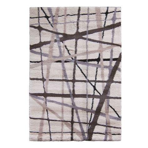 yotta rug korhani home chevak rectangular black transitional area rug allen roth area rugs and rugs
