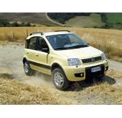Fiat Panda 4x4 Picture  13707 Photo Gallery CarsBasecom