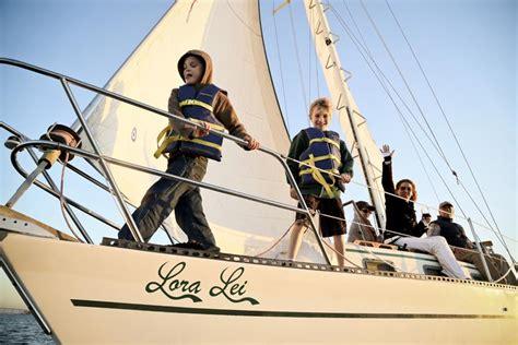 san diego boat wine tours sunset sail san diego sailing tours sail boats san