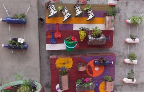 imagenes de jardines reciclados ihitza45 educaci 243 n ambiental euskadi eus
