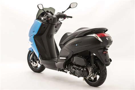 1000ps Motorradmarkt by Gebrauchte Und Neue Peugeot Citystar 125 Blue Line