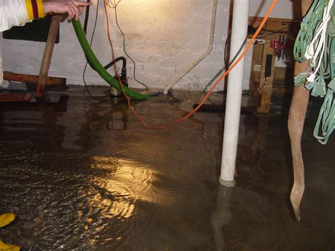 beautiful basement flooded 6 recovering from a basement