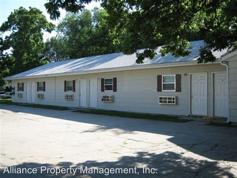 One Bedroom Apartments Junction City Ks 728 W 11th St Junction City Ks 66441 Rentals Junction