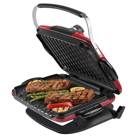 Grill Foreman by Guinea Piggy Reviews George Foreman G5 Grill Grp90wgr Review