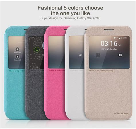 Samsung Galaxy A7 2015 Ory Flip Casing Cover Leather samsung galaxy a5 a7 s6 nillkin sparkle sview flip end 1