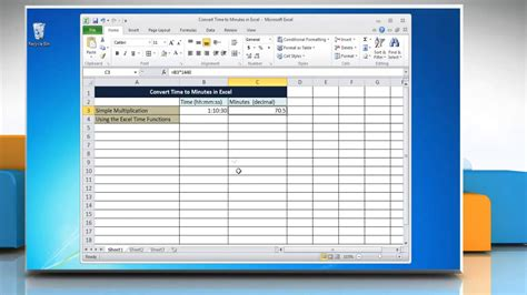 Search Warrant Canada Exle Microsoft 174 Excel 2010 Convert Time To Minutes In Excel