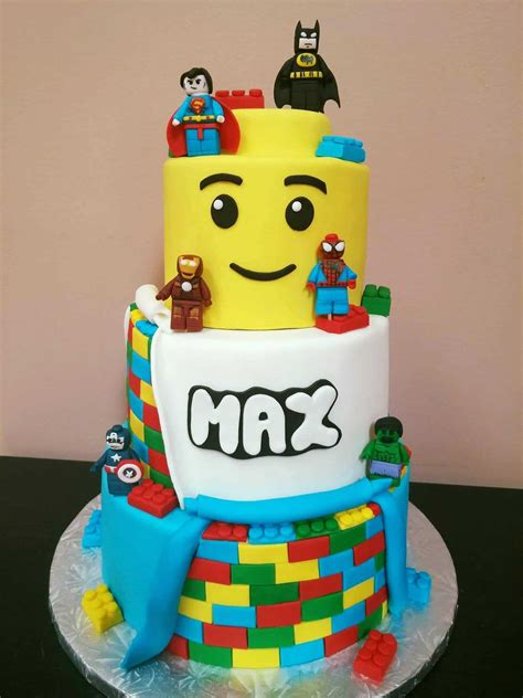 To Be Cake Ideas by Lego Cake Ideas How To Make A Lego Birthday Cake