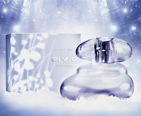 Parfum Elvie Oriflame elvie white magic oriflame perfume a fragrance for