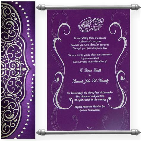 Wedding Invitation Cards From India by Indian Wedding Invitations With Variety Of Options