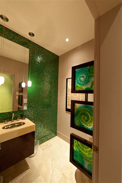 Bathroom Dividers Edmonton The Bauhaus Bathrooms Contemporary Bathroom Edmonton