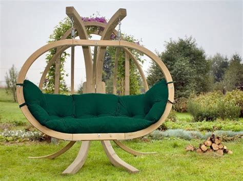 swing life stle 15 garden swing seats for relaxing your mind bright