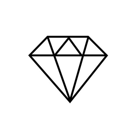 diamond stencil png 1200 215 1200 joinha pinterest