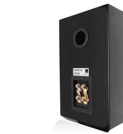svs ultra bookshelf loudspeakers review audiohead