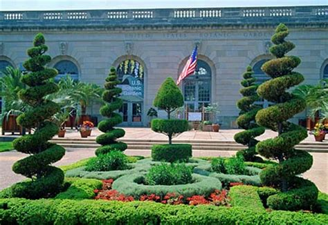 Botanical Gardens In The Us Picture Bugs The Best Places To View In Bloom