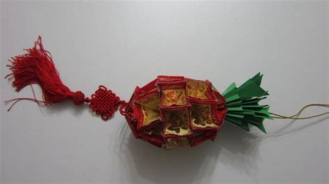 new year diy goldfish 17 best images about hongbao craft on a symbol