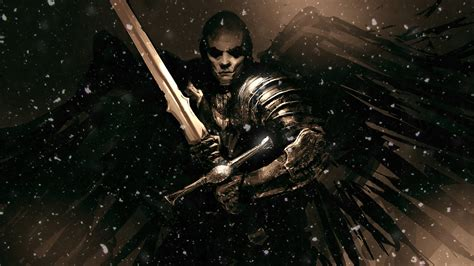 ninja warrior on the l hd desktop wallpaper warrior wallpaper and background image 1440x810 id 401929