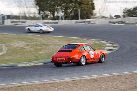 Porsche 2 5 St by Porsche 911 St 2 5 Driver Ildefonso Garcio Alfonso
