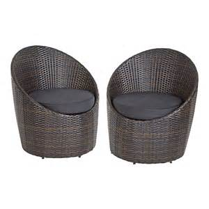 Egg Chair Bistro Set Rattan Egg Garden Furniture Asda Modern Patio Outdoor
