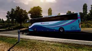 download game euro truck simulator 2 bus mod volvo 9700 bus euro truck simulator 2 mods