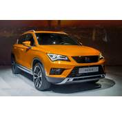 Seat Ateca SUV Revealed Pictures And Details Of New Nissan Qashqai