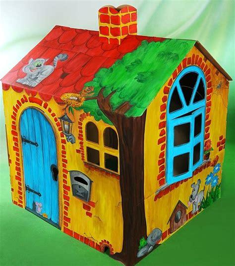 cardboard houses for kids cardboard house for kids ana 180 s picks pinterest
