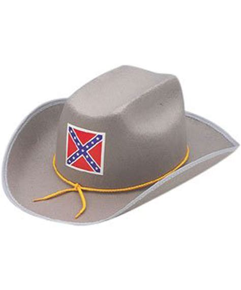 4th Of July Home Decorations confederate officers hat caufields com