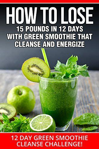 Free Green Smoothie Detox Plan by Best 25 Smoothie Cleanse Ideas On Almased
