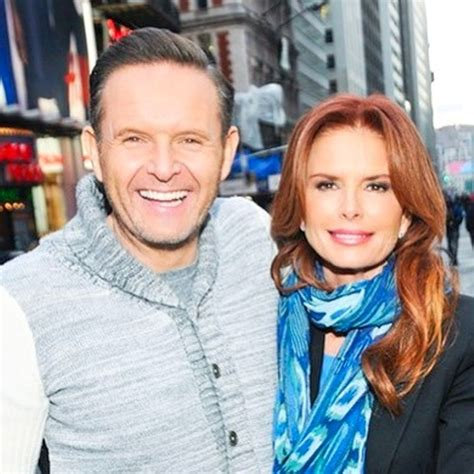 mark burnett and roma downey the bible netflix messiah series being created by roma downey