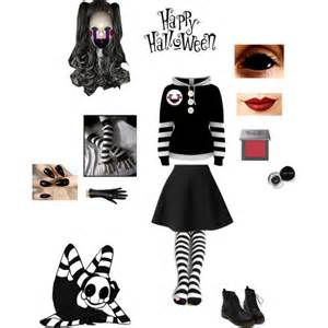 Fashion diy halloween costume diy halloween costume the marionette