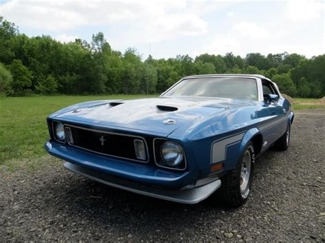best auto repair manual 1973 ford mustang parking system 1973 ford mustang convertible alabama classic 351 v8 cleveland see video stock 351nysr for