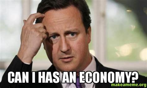 Where Can I Make A Meme - can i has an economy make a meme