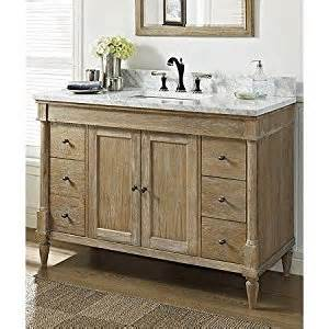 fairmont designs 142 v48 rustic chic 48 inch vanity in