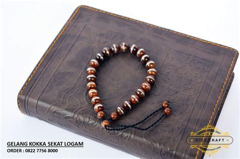 Gelang Tasbih Berkhodam jual gelang tasbih kayu kokka kaukah asli turki