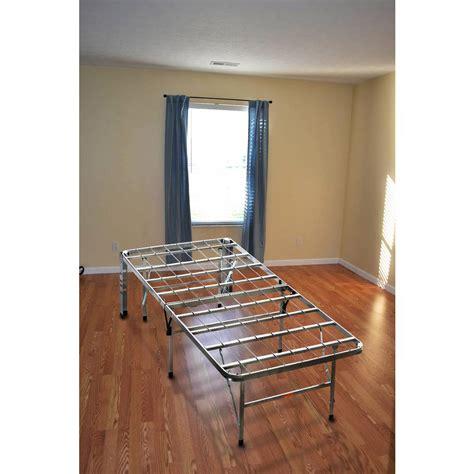 bed frame home depot bed frame the bedder base metal bed frame