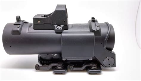New Picatiny Rail Lebar 20mm Panjang 153mm new specter dr styled fixed 4x rifle tactical scope rmr